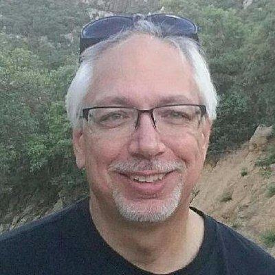 Mark Ridolfi on Muck Rack