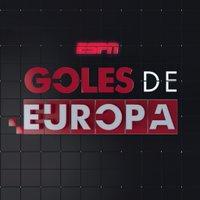 Goles de Europa ESPN