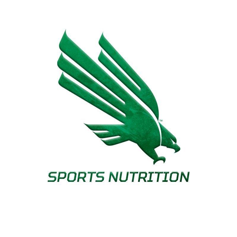 UNT Sports Nutrition