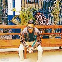 Soumish Ghosh 🇮🇳