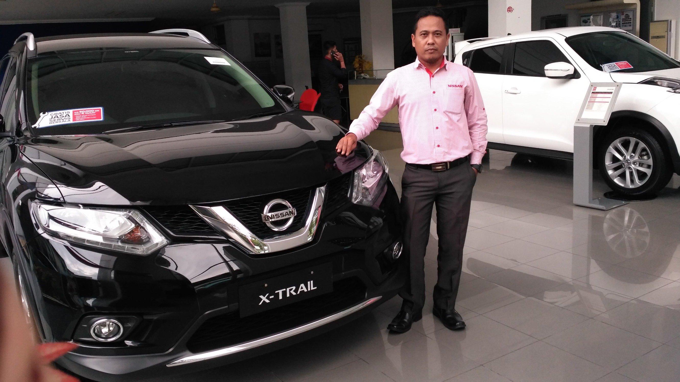 "Nissan Balikpapan on Twitter: ""New Nissan Evalia 1.5L ..."