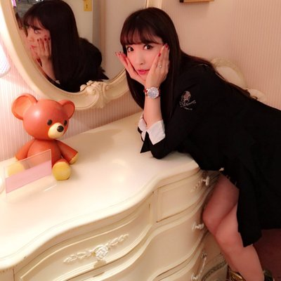 藤岡静香 Twitter