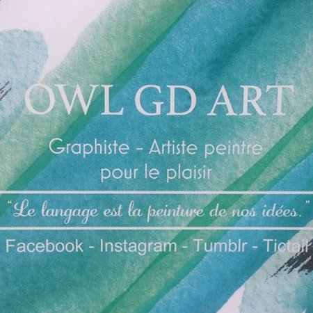 OWL GD Art