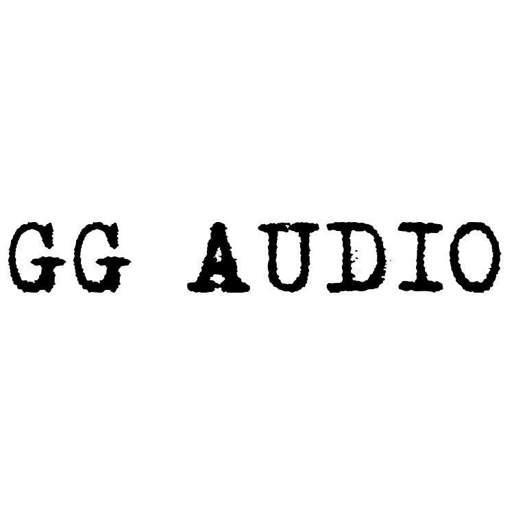 Vintage Rotary Speaker GG Audio Spin