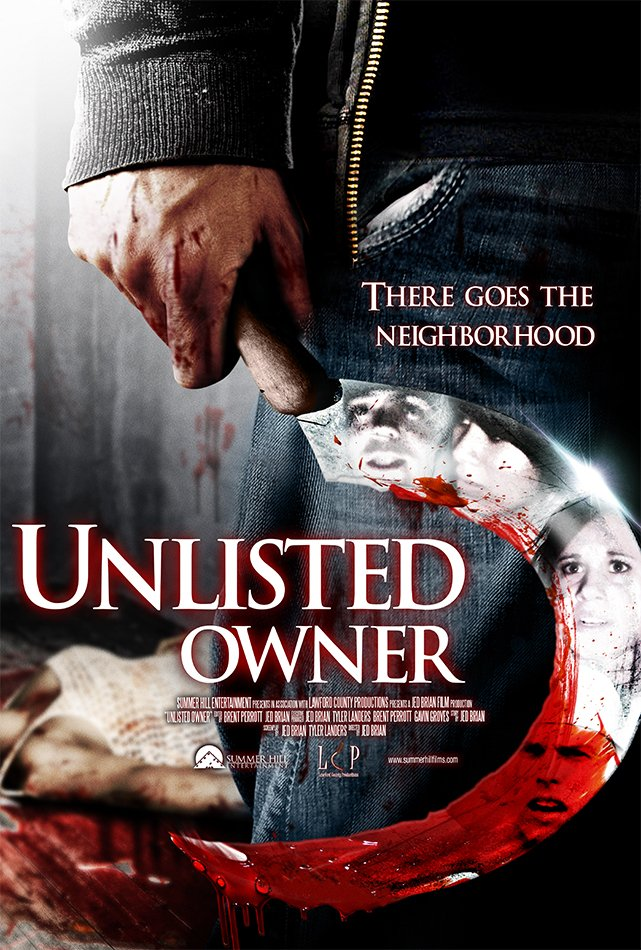 Unlisted Owner Movie