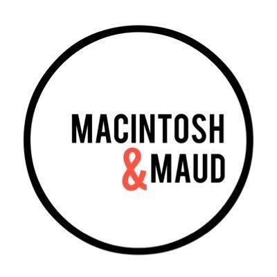 Macintosh & Maud  🔜  BronyCon
