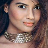 Stunning Actress