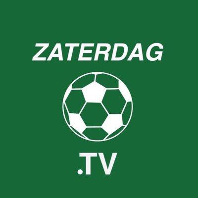 voetbal op tv morgen