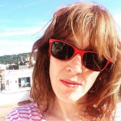 Mariona Bassols ⚡️ (@MarionaBassols) Twitter profile photo