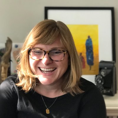 Katherine Bagley on Muck Rack