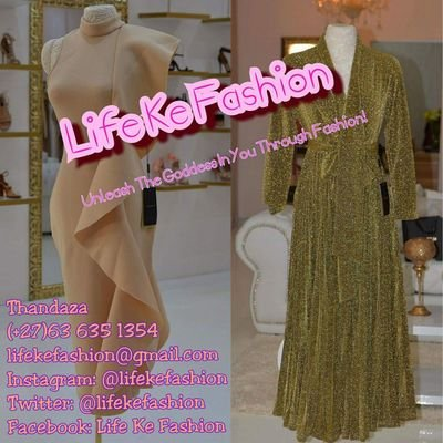 Life Ke Fashion