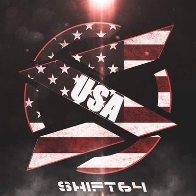 Shift64 Evolve
