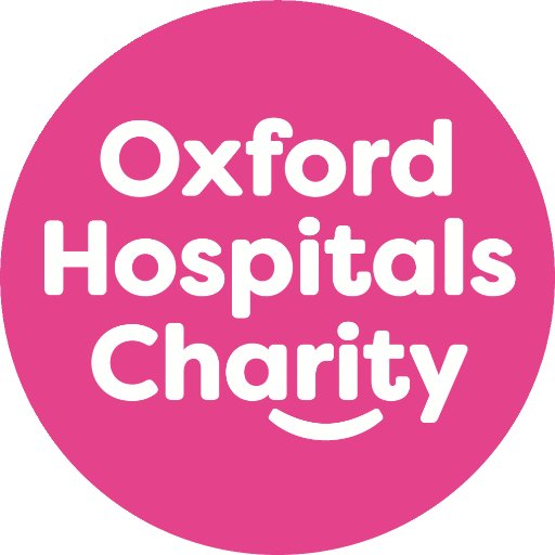 Oxford Hospitals Charity 💙