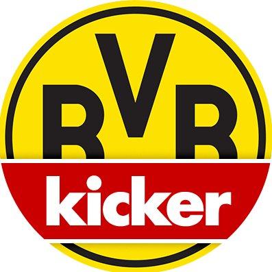 kicker bvb