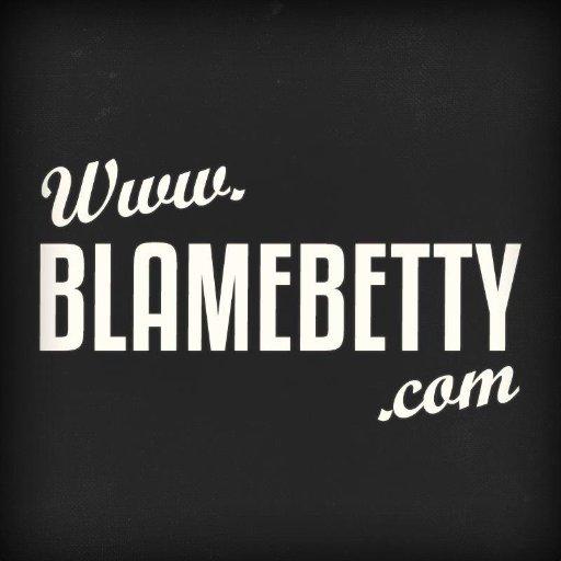 @blamebetty