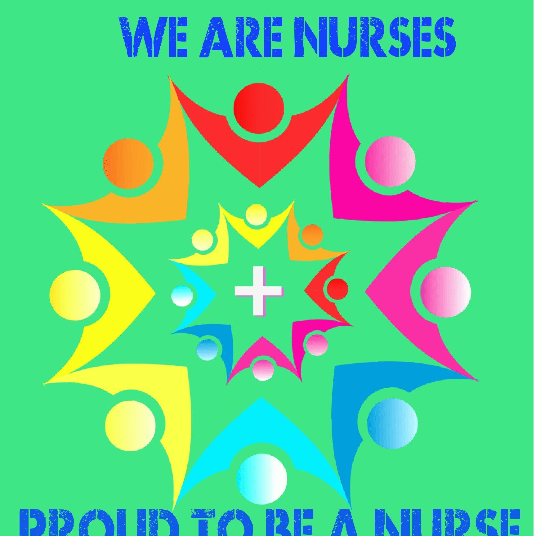 We Are Nurses