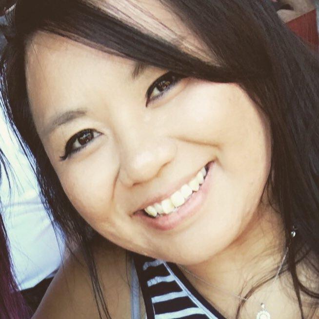Allie Wong