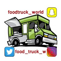 @food truck world