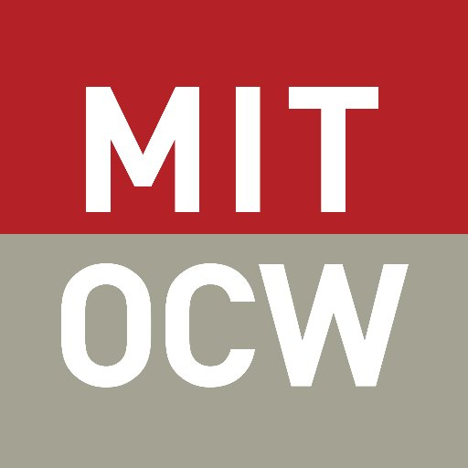 Image result for MIT OCW logo
