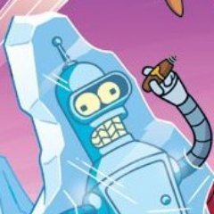 Daily Glacier Bot 🤖 (@dailyglacier) Twitter profile photo