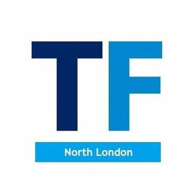 Teach First North London (@TFNorthLDN) Twitter profile photo