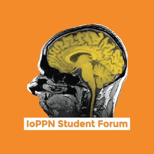 IoPPN Student Forum on Twitter: