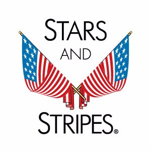 Stars and Stripes on Twitter