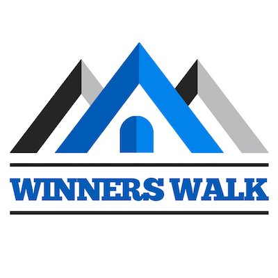 Winner's Walk