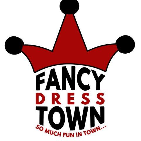 Logo de la société Fancy Dress Town