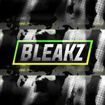 Bleakz on Twitter:
