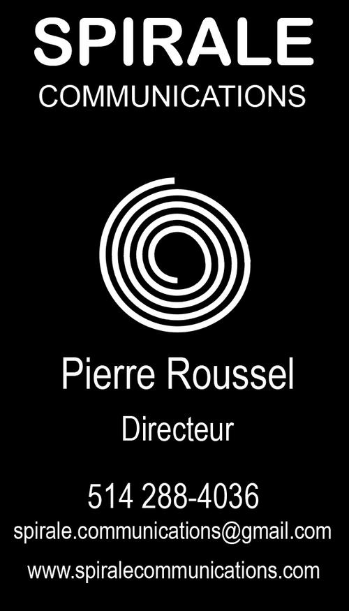Pierre Roussel salary