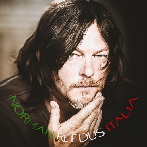 Norman Reedus Italia Normanreedusita Twitter From breaking news and entertainment to sports and politics, get the full walking dead's norman reedus reveals which character he'd like to play if he wasn't cast as daryl dixon. norman reedus italia normanreedusita