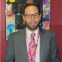Dr. Rob Wottawa (@RWottawa) Twitter profile photo