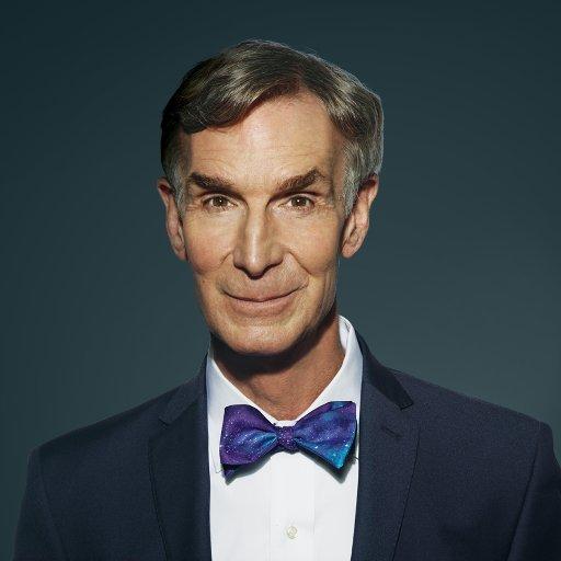 Bill Nye Science Guy