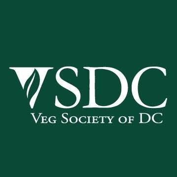 Veg Society of DC (@VSDC) Twitter profile photo