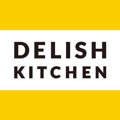 DELISH KITCHEN - デリッシュキッチン @DelishKitchentv