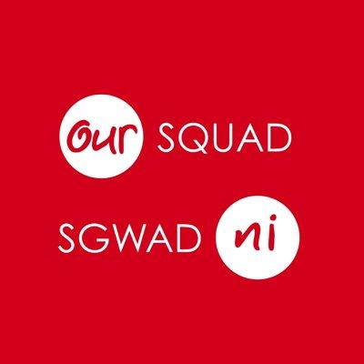 Our Squad Cymru