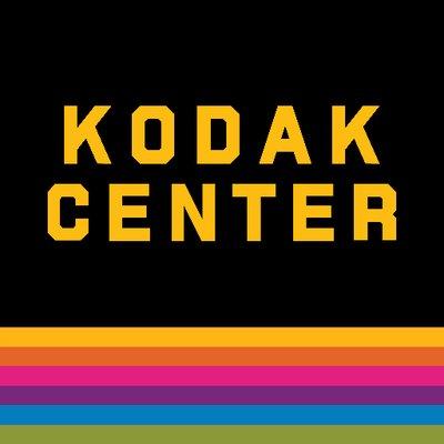 Kodak Center (@kodak_center) | Twitter