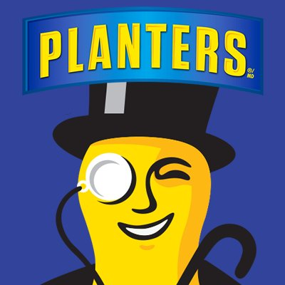 The official Twitter of Planters Canada. Classiest nut around!