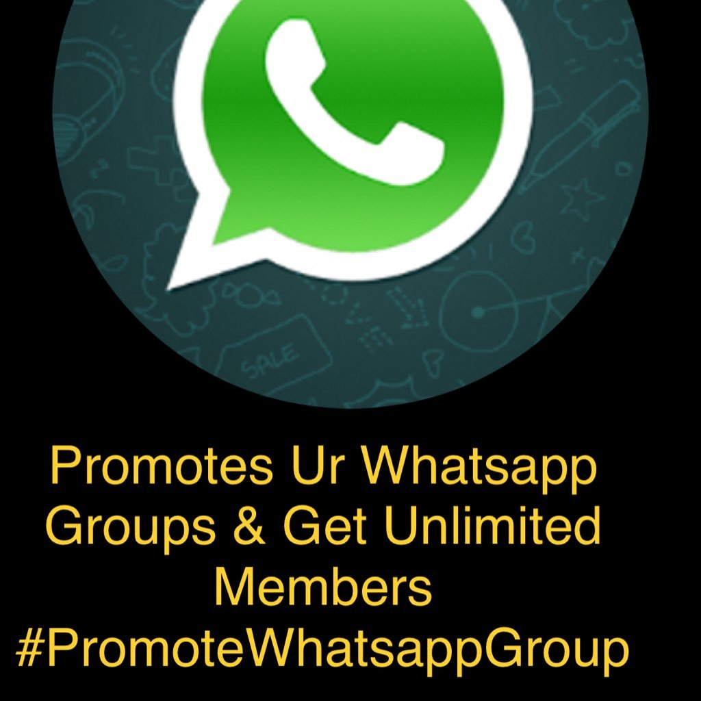 whatsapp group promo (@whatsapp_promo) | twitter