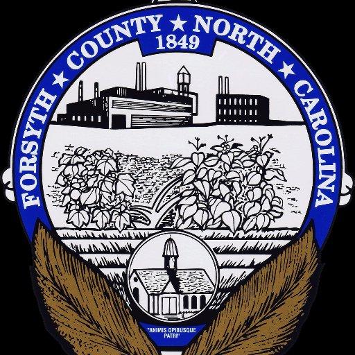 Forsyth County North Carolina (@ForsythCountyNC)   Twitter