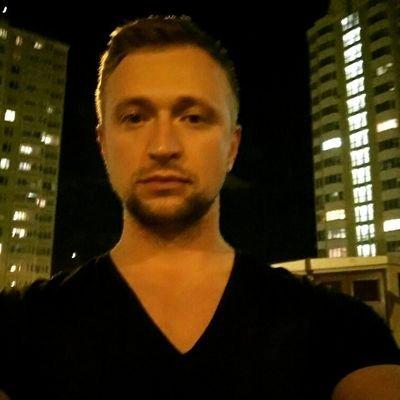 Maxim Shvetsov (@acc_maxim) Twitter profile photo
