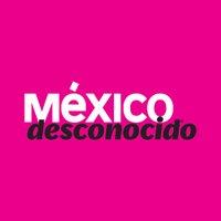 México desconocido twitter profile