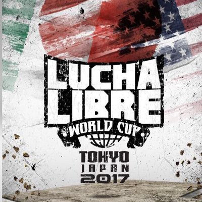 Lucha World Cup