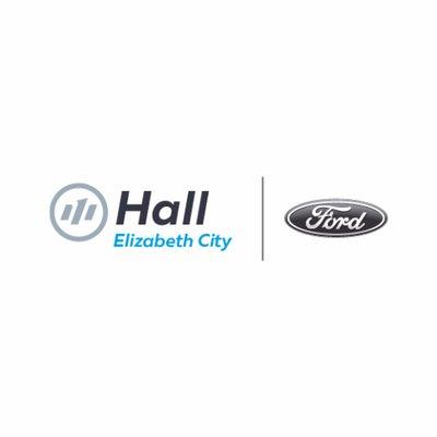 Hall Ford Hyundai EC