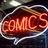 Excalibur Comics