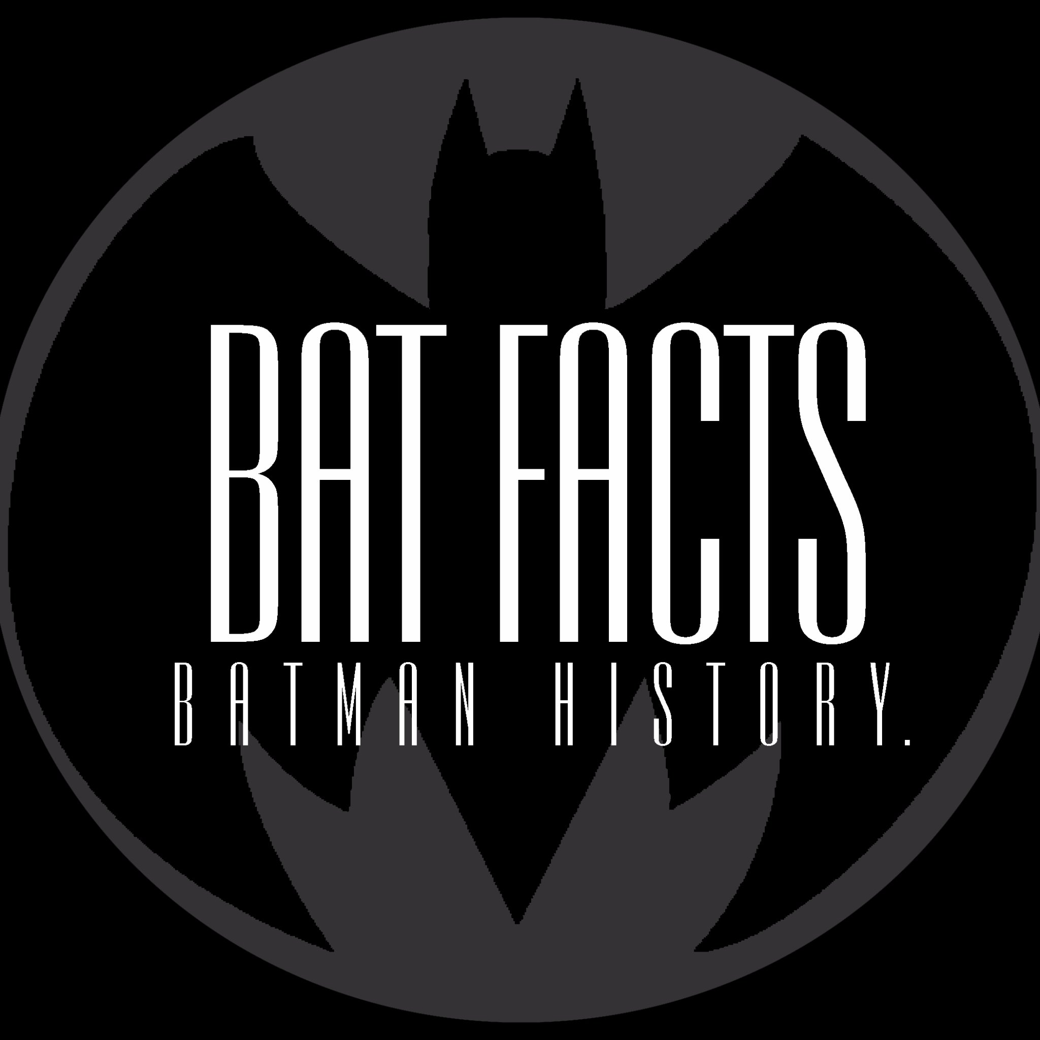 batfacts on topsy one