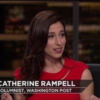 Catherine Rampell | Social Profile
