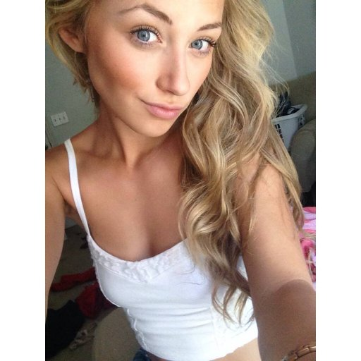 Blonde Teen Bbc Threesome