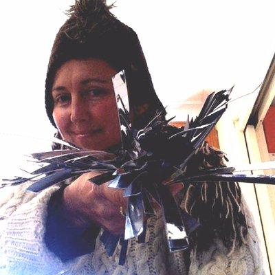 Jodie Green (@jodgeez) Twitter profile photo